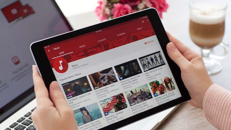download youtube videos to ipad